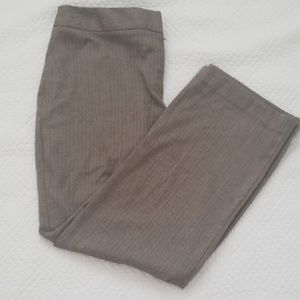 CROFT & BARROWDress work pants Stretch Taupe Brown